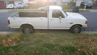 1988 Ford F-150 Sterling