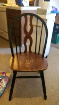 1 chair solid Fresno, 93721