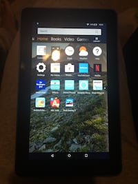 Amazon Fire 5th Gen Fairfield, 35064