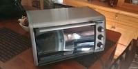 Stainless Black & Decker Convection toaster oven Dieppe, E1A 8B1
