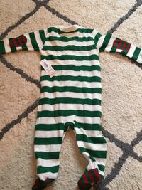 Boys 3-6mo Thermal Onesie  Silver Spring, 20901