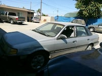 Ford Tempo Bakersfield