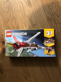 LEGO Airplane set