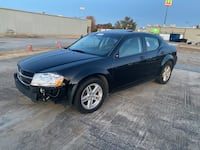 2010 Dodge Avenger Sherwood