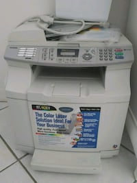 white and gray Brother photocopier machine Hudson, 34667