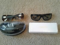 Armani exchange women's sunglasses  Melbourne Beach
