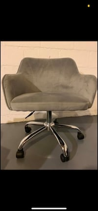 Plush Desk Chair Fort George G Meade, 20755