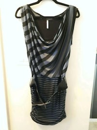 Dress with belt size Large Barrie, L4N 0Y5