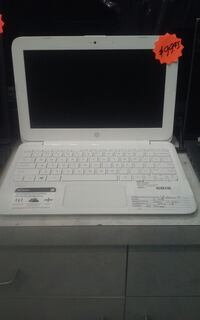 Hp laptop 205497-1