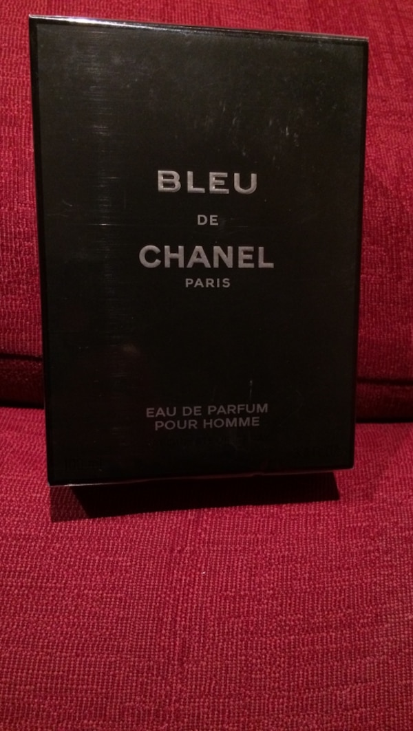 Parfum bleu de chanel Paris