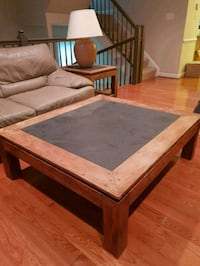 Coffee table and consol sets  Centreville, 20121