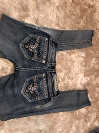 Rock revival skinny Luzin size 26.... I have more in this size ask or look on page 1300 km