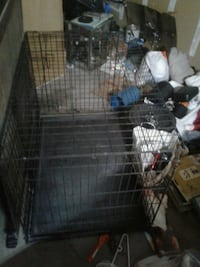 42in/30in nice dog kennel