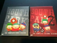 South Park 1&2 Vaughan, L6A 3P3