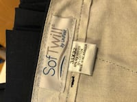 Men's 38x32 work pants 9 pair Navy Blue set Manassas, 20109