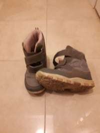 Toddler girl boots size 10 TORONTO