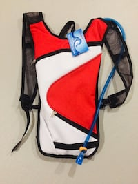 Hydration Backpack Vaughan, L6A 3M9