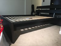 Bed Frame (Double) SILVERSPRING