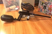 Planet eclipse geo 3 paintball marker