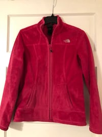 Hot Pink North Face Small Frederick, 21701