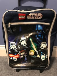 Lego Star Wars Child's Luggage Bayport, 11705