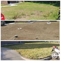 Cleaner Greens Lawn and landscape  Dallas, 75244