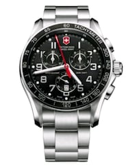 Victorinox swiss army stainless steal crystal sapp Bærum, 1358
