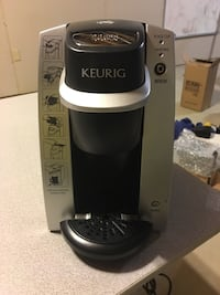 Commercial keurig single cup. Silver Spring, 20906