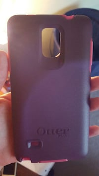 Otter Case for a Note 4 Chicago, 60602