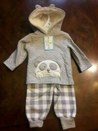 Baby Boy 2pcs Warm Set. new North Las Vegas, 89032