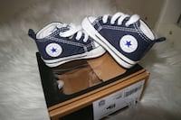 Babyschuhe Converse All star  Drensteinfurt, 48317