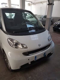 smart - ForTwo - 2011