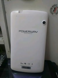 Powerway Tablet