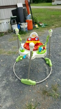 baby's multicolored jumperoo Maumelle, 72113
