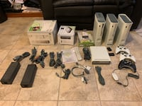 Xbox360 package