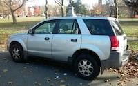 2003 Saturn Vue, 4WD, Automatic, INSPECTED 2021, Pawtucket