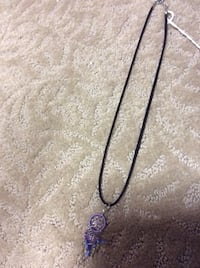 JUST REDUCED Dream catcher necklace Rockville, 20852