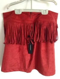 Fringe Skirt Winnipeg, R3E 1A1
