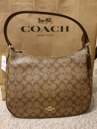 Coach Handbag  Burlington, L7L