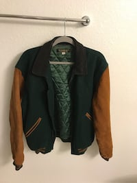 Brooks Brothers Jacket (Multi-Color, Suede) (Size M) Miami Beach, 33139