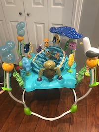 Finding Dory Excersaucer perfect condition  St Catharines, L2R 6H2