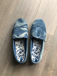 NEW Atmosphere Denim Shoes Markham, L3R