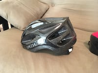 gray and black bicycle helmet Richmond, V7A 4E6