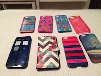 iPhone 5 and 5s cases  Waco, 76711
