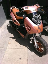 150cc scooter,, no papers ,,no key ,, Norwalk, 90650
