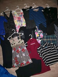 16-18 dress lot- small/medium Winnipeg, R3P 2G4