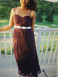 Bridesmaid or prom dress St Catharines, L2T 1Y1