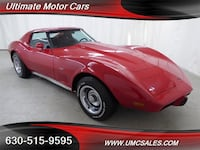 1977 Chevrolet Coupe Corvette Downers Grove, 60515