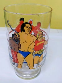 Wwf glass Thibodaux, 70301