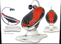MAMAROO BABY SWING~~~~~like new  Mississauga, L4Z 1H1
